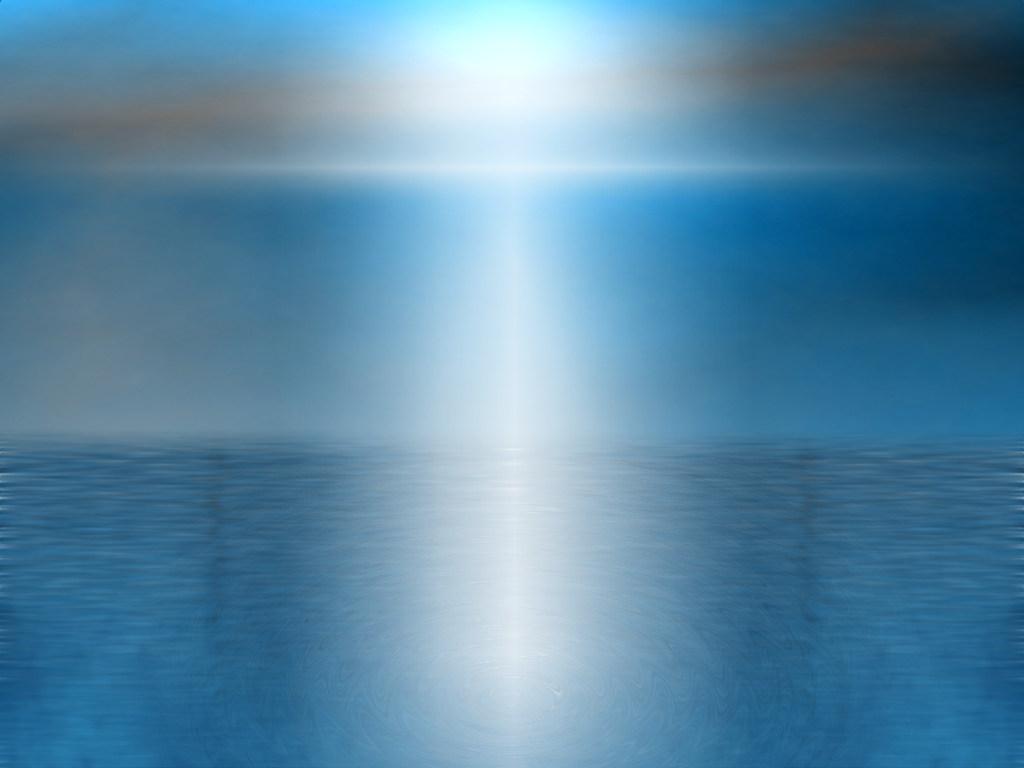 V Nebi stál Trůn
