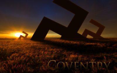 COVENTRY, hudebně-multimediální pásmo