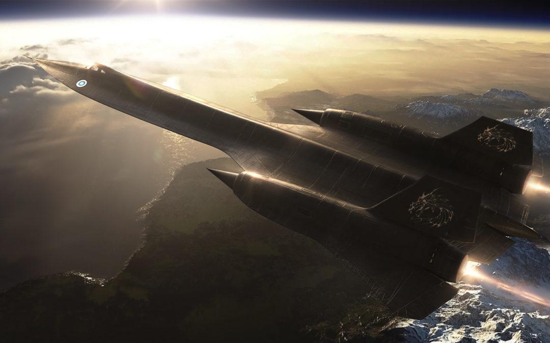 exxtraYana – Stratosphere (2004)