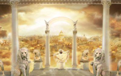 Nový Jerusalém