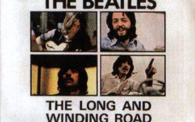 Long and winding Road – Beatles COVER