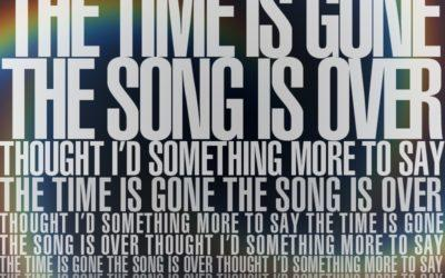TIME – Pink Floyd COVER